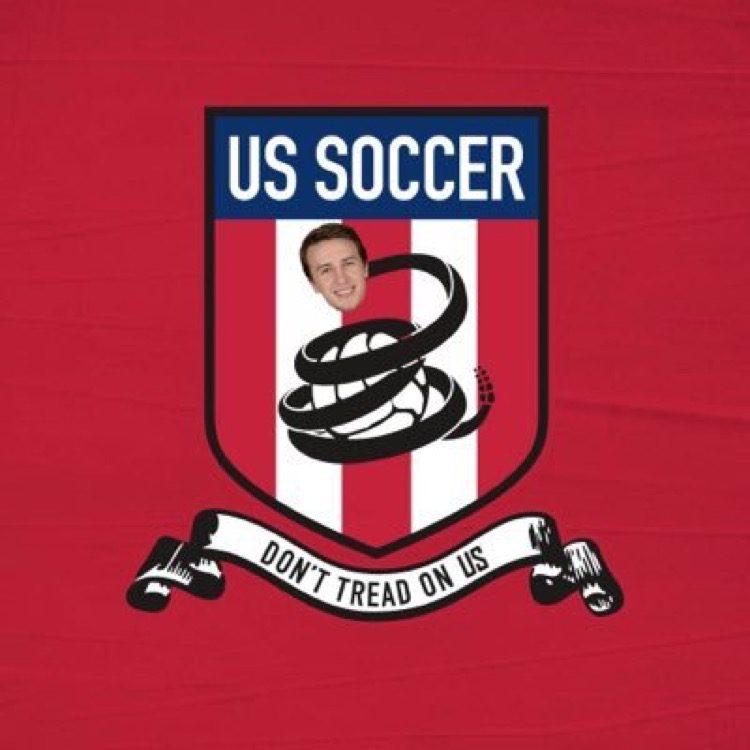 Don't Tread Soccer